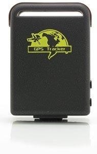 XEXUN GPS Tracker ORIGINAL TK102-2 Modell 2018 - Ortung per GSM GPRS SMS