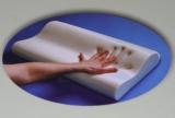 Thermoaktives Gesundheitskissen Nackenstützkissen aus Memory Formschaum