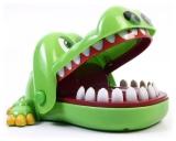 Kroko Doc - KAYMAN - Geniales Kinderspiel Geschicklichkeitsspiel