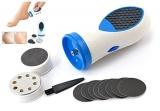 Elektrischer Hornhautentferner mit Akku - Hornhautentfernung Fußpflege