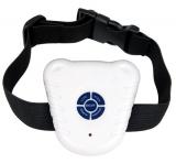 Ultraschall Anti-Bell Hundehalsband -  Erziehungshalsband für Hunde