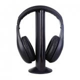 5-in-1 Premium Wireless Funk Kopfhörer (kabellos)