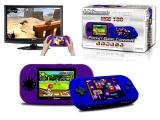 Pocket Konsole OVERMAX OV-MGS-180 mit 180 integrierten Spielen und TV Ausgang