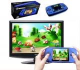 Pocket Konsole OVERMAX OV-WINNER mit 110 integrierten Spielen und TV Ausgang