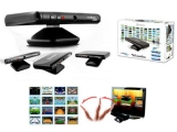 TV Konsole OVERMAX V-MOTION - DU BIST DER CONTROLLER mit 60 Spielen