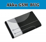 GSM Spy Bug in AKKU Design - Spion - Überwachung - Abhörgerät - Wanze