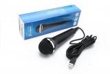 HUKITECH USB Mikrofon für PS4 Xbox One Xbox 360 PS3 Wii U Wii PC