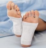 56 Detox-Pflaster - Fußpflaster zur Entgiftung - Vorrat für 4 Wochen
