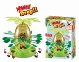 MONKEY DROP Affenspiel - Geniales Familienspiel Partyspiel Affen Spiel