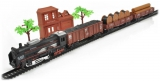 Elektrische realistische Eisenbahn RAIL KING South Carolina Express + Zubehör