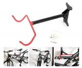 Universeller Fahrrad-Wandhalter - platzsparende Fahrradhalterung an der Wand