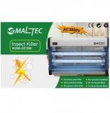 MALTEC Insektenvernichter UV Insektenlampe (30 Watt)
