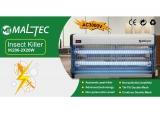 MALTEC Insektenvernichter UV Insektenlampe (40 Watt)