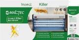 MALTEC Insektenvernichter UV Insektenlampe (60 Watt)