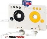 KFZ Auto Kassetten-Adapter MP3-Player für SD-Karten + Fernbedienung