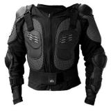 Motorrad Quad Motocross Bike Protektor Jacke Brustpanzer Schutz - Größe L / XL